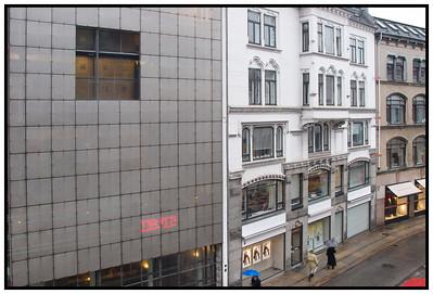 Berlingske ombygning 2007 Udefra
