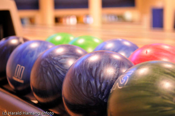 Bowlinghall, Narvik
