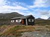 Narvik og Omegn Turistforening har et solid tilbud av hytter og løyper på Skjomfjellet. Storhytta ved Losi.