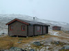Narvik og Omegn Turistforening har et solid tilbud av hytter og løyper på Skjomfjellet. Gautelishyttene.