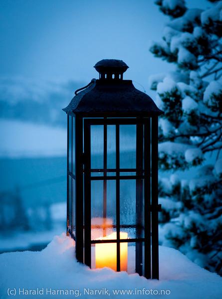 Lys i mørketiden