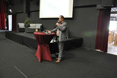 Key Seminar 2012 te Kalkar (D)