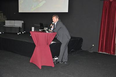 Key Seminar 2012 te Kalkar (D) LKA 453 Berlin; Peter Lewerentz