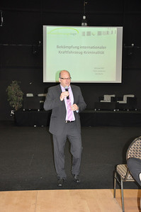 Key Seminar 2012 te Kalkar (D) Pro Versicherer , Detlev R. Burgartz