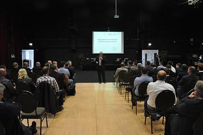 Key Seminar 2012 te Kalkar (D) Eroffnung Pro Versicherer , Detlev R. Burgartz