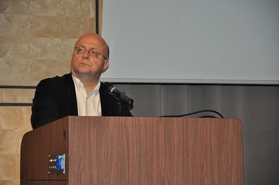 Jean-Paul Gailly, Directeur Generaal Mobiliteit en Verkeersveiligheid