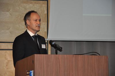 Leon Peperkamp, CEO Advies Bureau Schade