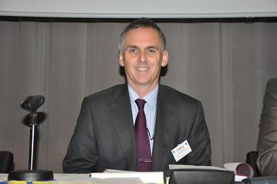 Benoit Montens, Assuralia dagvoorzitter