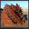 Bij Futureland, Maasvlakte