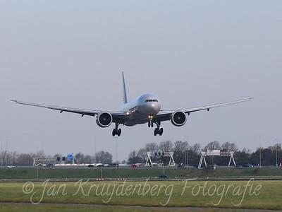 20141102 Polderbaan Schiphol