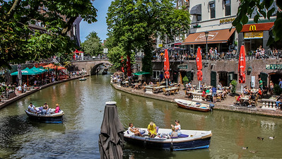 01-06-2020: Nieuws: Opening terrassen: Nederland