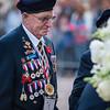 Oorlogsveteraan John Gay