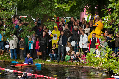 Deventer Duckrace 2010