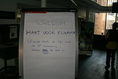Hart voor Elkaar 2008