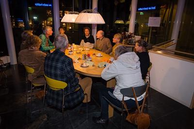 Locatie Geert Grootehuis (Lamme van Dieseplein)