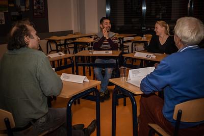 Dialooggroep 2
