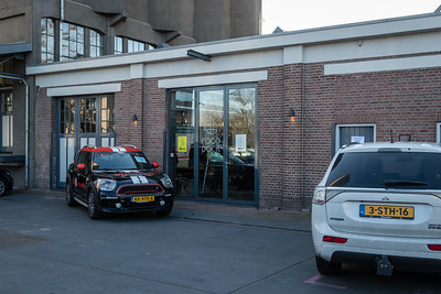 Locatie: Fooddock Deventer