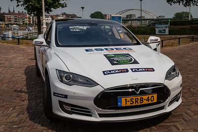 Tesla 48 uur Challenge 2016