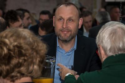Jeroen Kroese