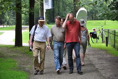 Bernhard, Veli and Hans