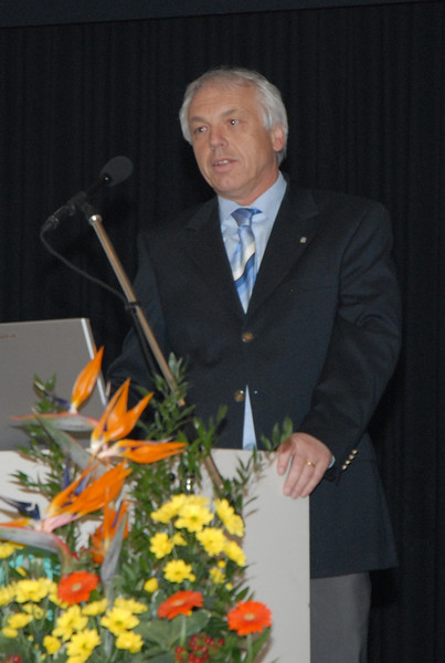 Panathlon Preis Schaffhausen 2009