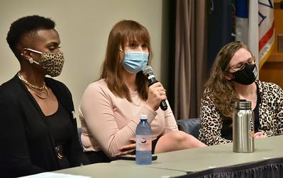 Women's Empowerment Talk