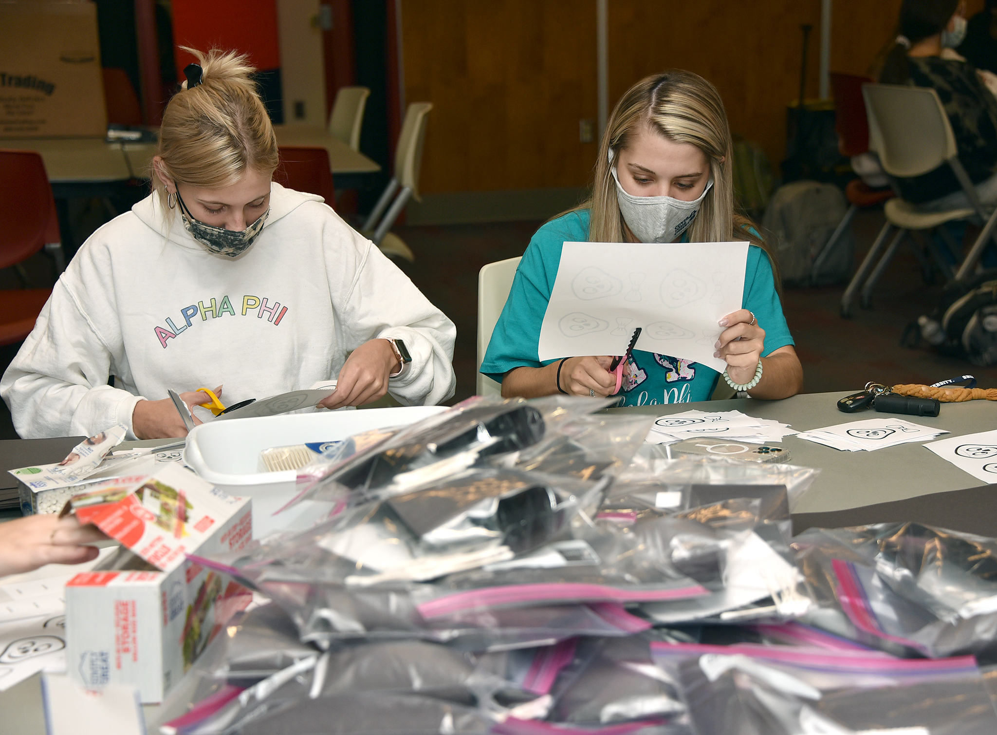 Crafts for a Cause