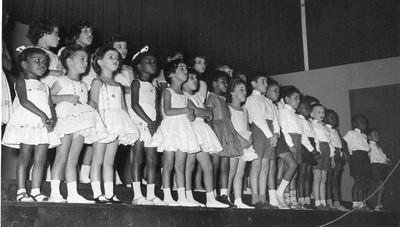 Canto Coral, 1963