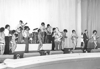 Setembro 1973 - Dundo African Follies