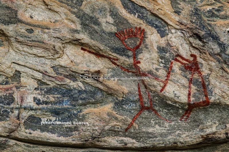 Pinturas rupestre