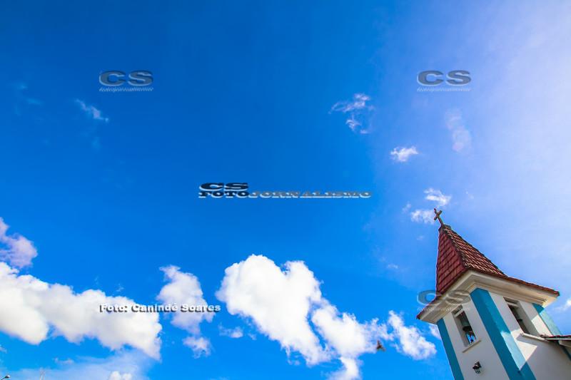 Torre da igreja