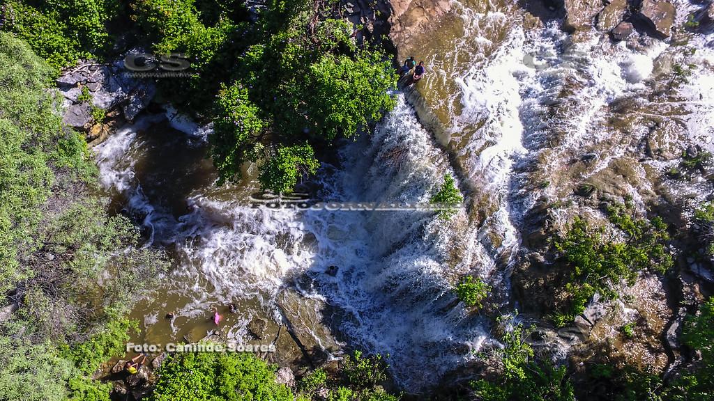 Cachoeira de Caparina
