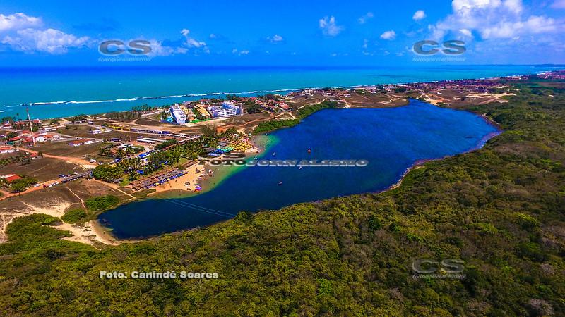 Lagoa de Tabatinga