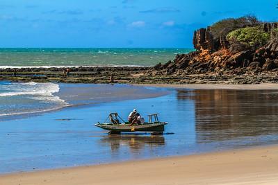 Praia de Tourinhos