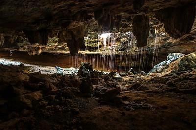 Caverna do Crote