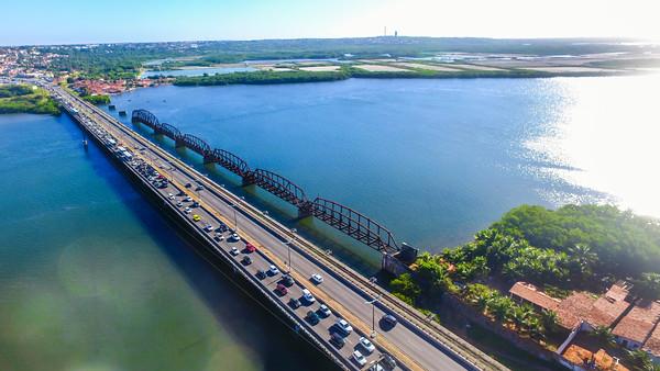 Ponte de Igapó