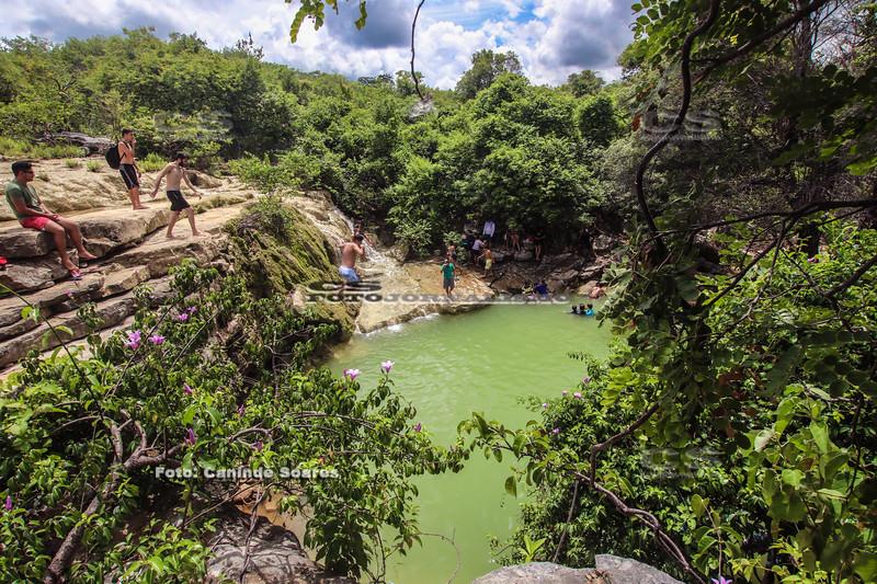 Cachoeira do Caripina