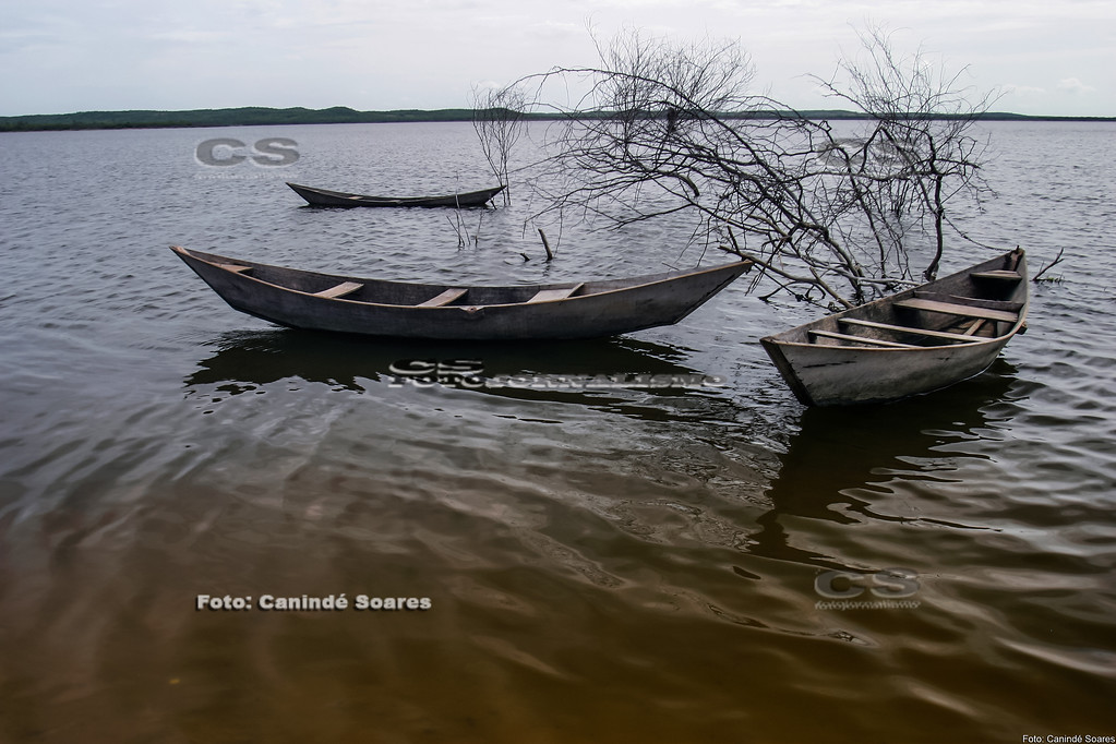 Lagoa do Piató