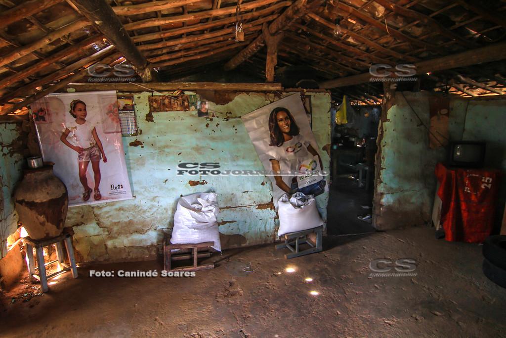Casa de taipa