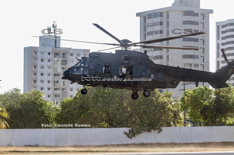 Helicóptero do Exército