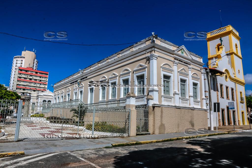 Instituto Histórico e Geográfico