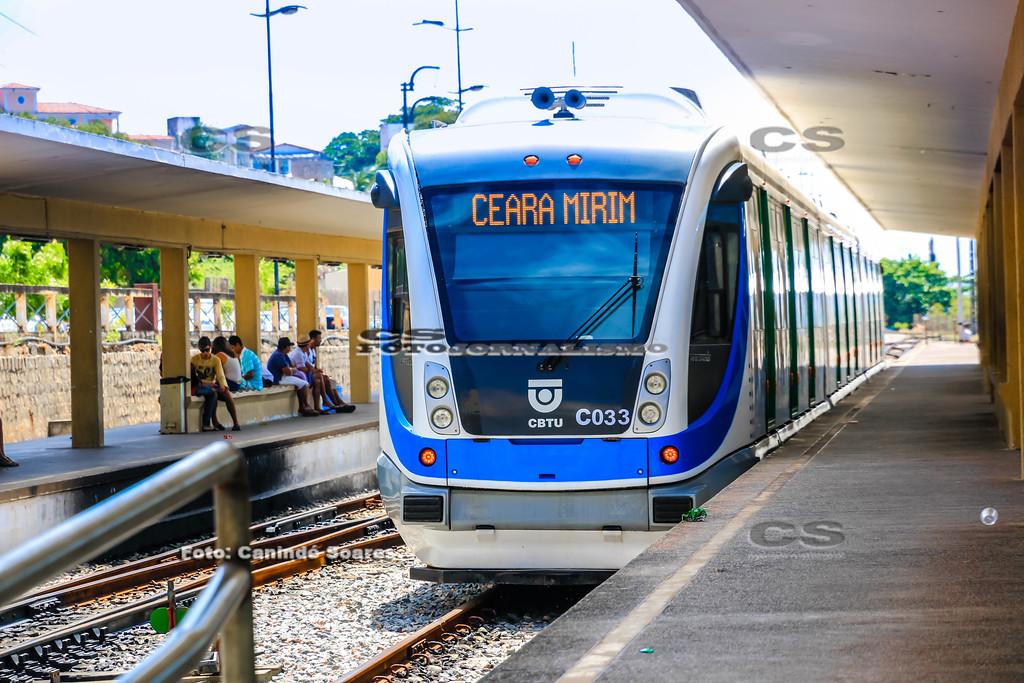 Trem - VLT