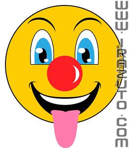 Émoji - smiley masculin