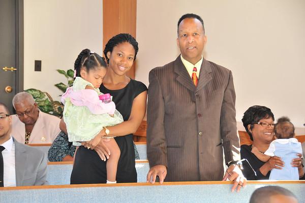 Family Life Day 2012