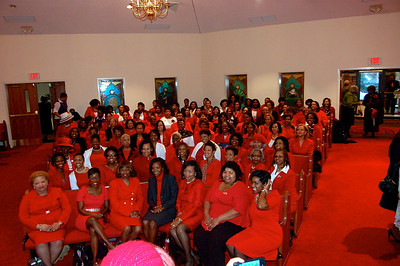 2013 Delta Sigma Theta Sorority Inc. Centennial Founders Day