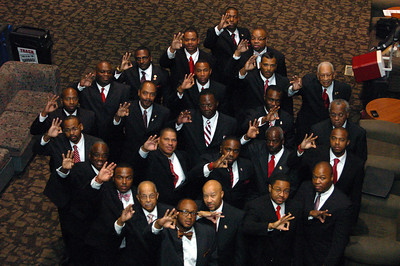 Louisville (KY) Alumni Chapter