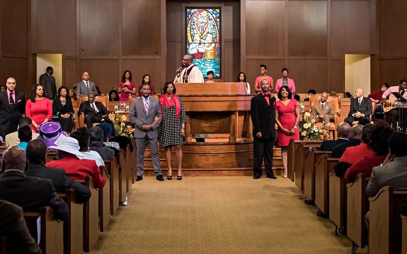 Official WESDA Church Photo (c) Samuel G Lindo
