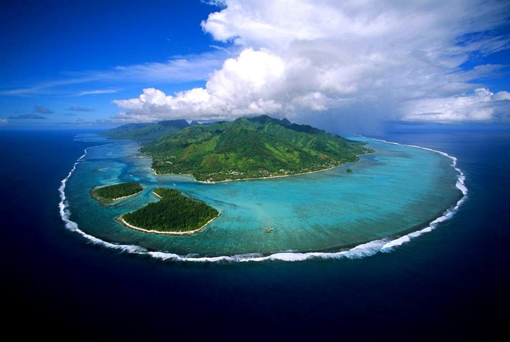 Polynésia