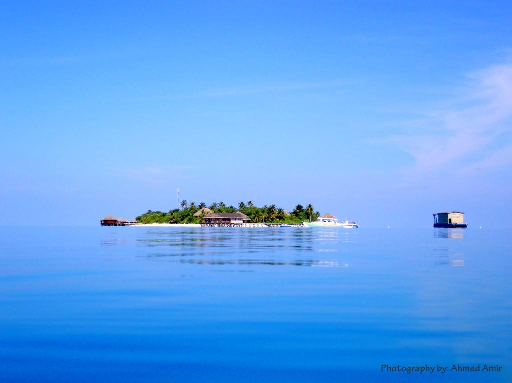 Mirihi Island, Maldives