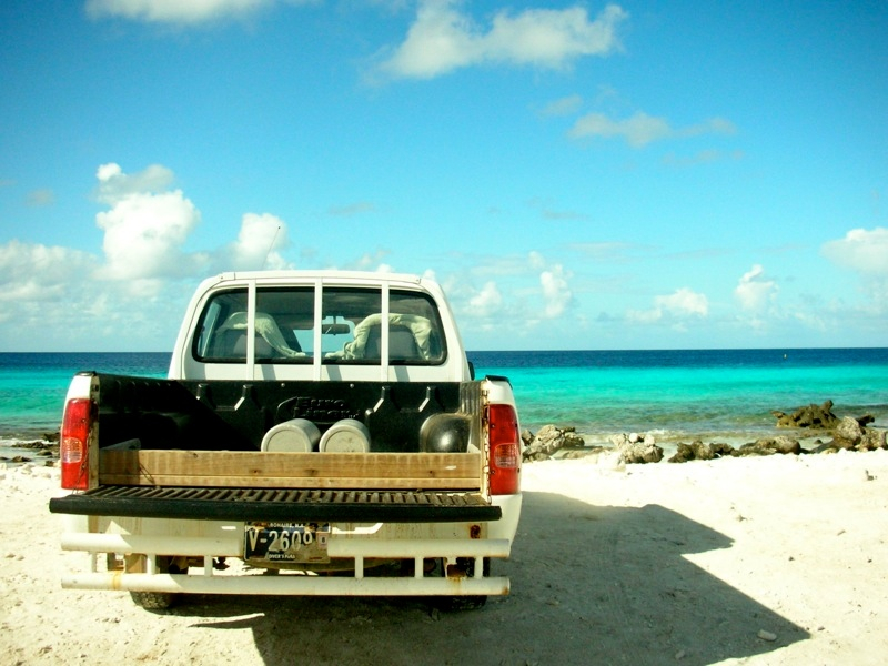 Drive and Dive - Bonaire